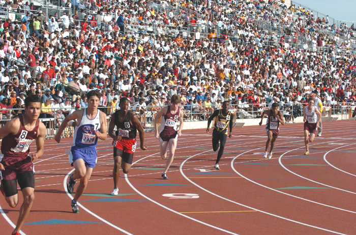 texas state track meet archives