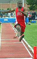 hartford public high school track meet depauw