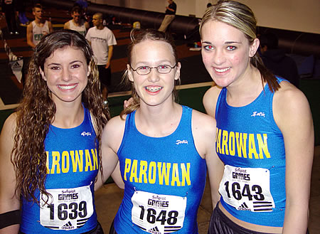 parowan girls Cleaning up paperwork registermyathlete is designed to streamline the process of student/athlete registration for students, parents, coaches and school administrators.