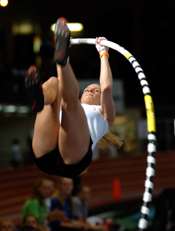 DyeStat - the internet home of high school track